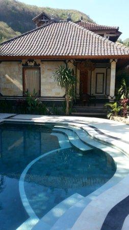 Ashyana Candidasa Beach Resort : room