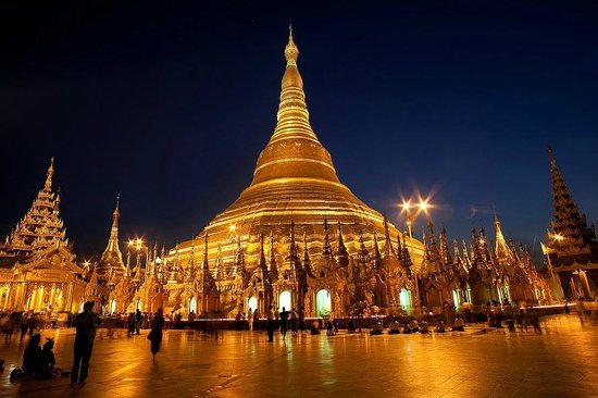 Best Tour Myanmar