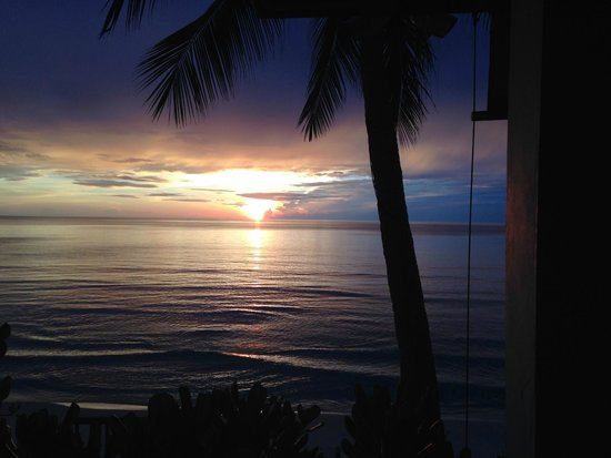 Samui Paradise Chaweng Beach Resort & Spa: Sunrise