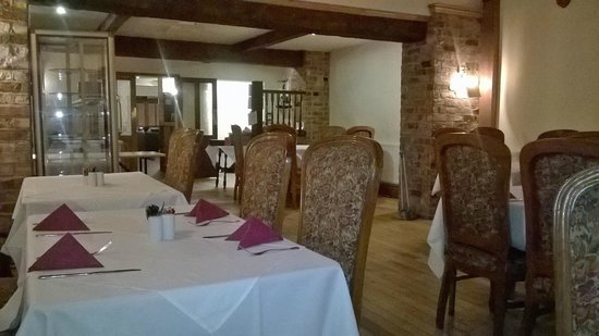Hilcote Country Club Restaurant