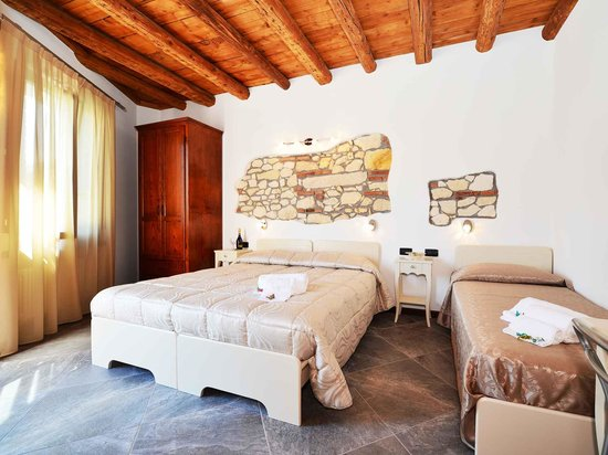 CQ Rooms Verona