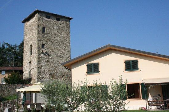 Torre Lantieri