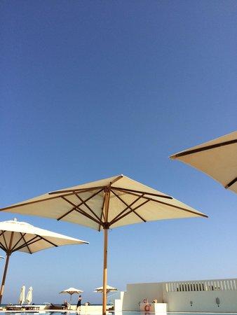 Radisson Blu Ulysse Resort & Thalasso Djerba: Piscine