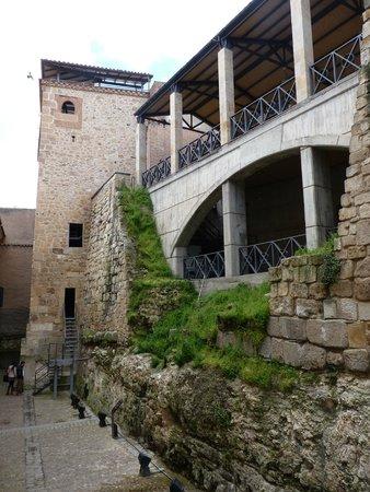La Torre Del Marque De Villena