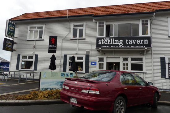The Sterling Tavern