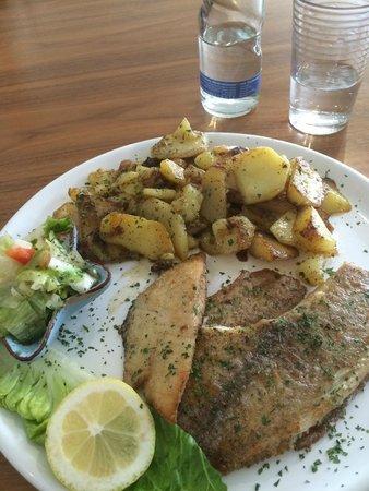 Goslar Fischspezialitaten