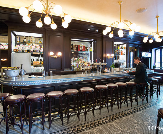 Hotel Vogue Montreal Review
