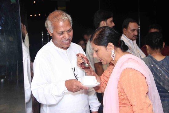 Radisson Blu Hotel New Delhi Paschim Vihar: Wedding Function in the Hotel