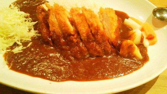 Curry-ya Sun