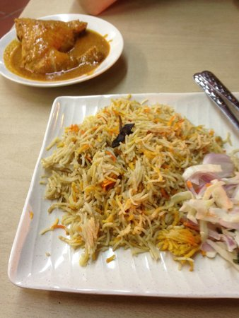 Mufiz Restaurant