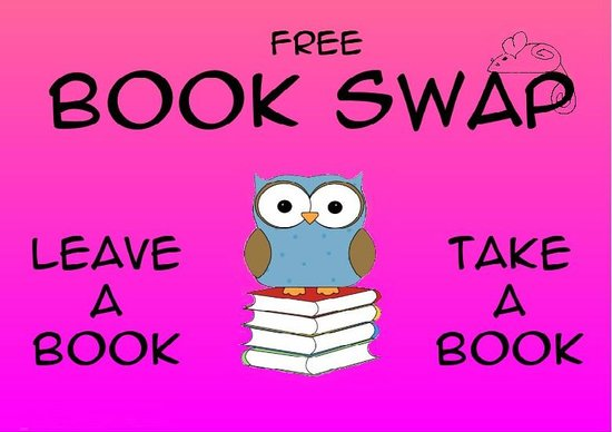 Brogans: Book Swap