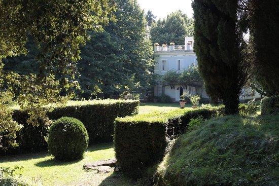 Relais Villa Lina: Casa Vostra esterno