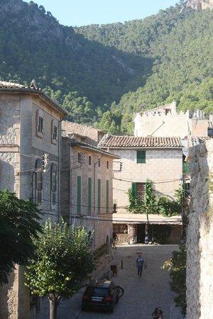 Royal Carthusian Monastery (Real Cartuja) : Valldemossa