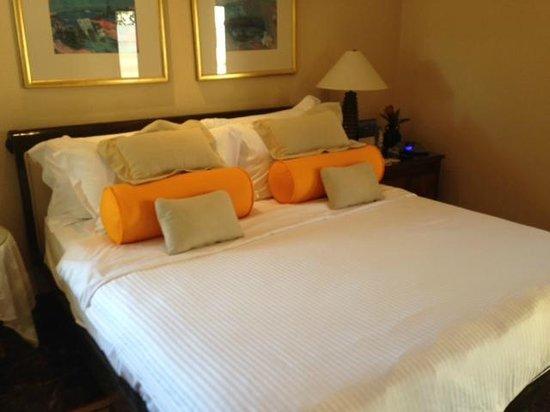 The Oberoi Sahl Hasheesh: Room