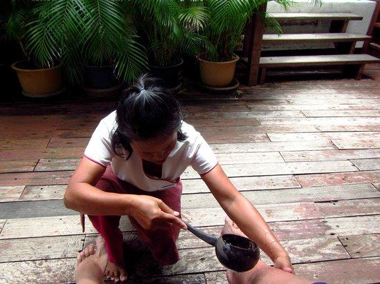 imperial thai massage massage limhamn