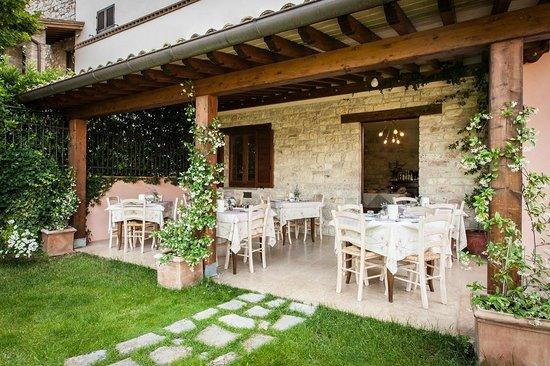 Photo of Country House Poggio Fiorito Perugia