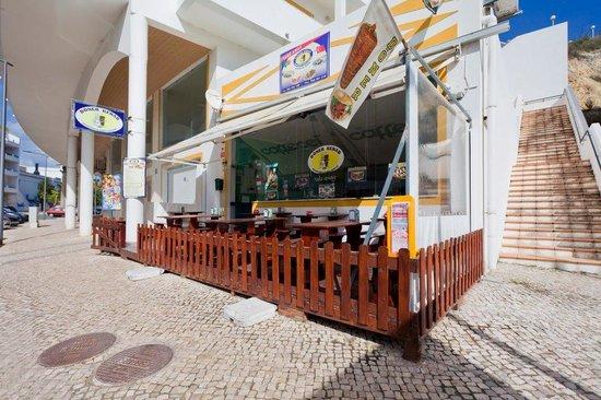 Döner Kebab - Carvoeiro