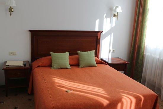Radi un Draugi : Удобная кровать