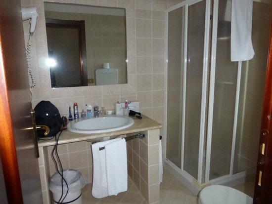 Hotel Livia: Sauber