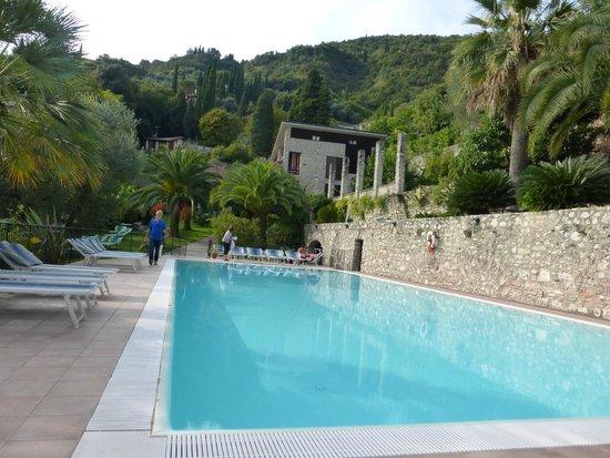 Hotel Livia: Zum schwimmen Ideal