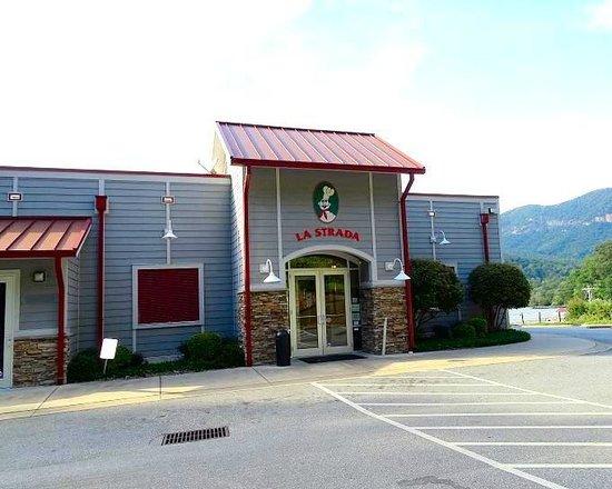 Italian Restaurants In Lake Lure Nc