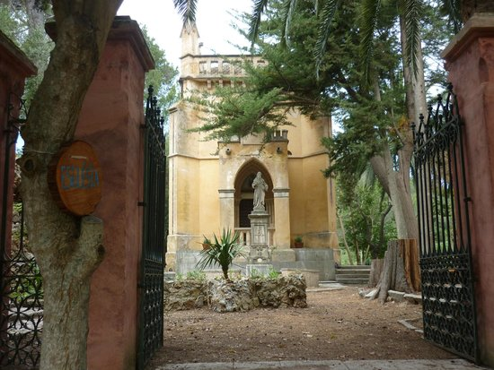 Esporles, Spain: Capilla de la Finca
