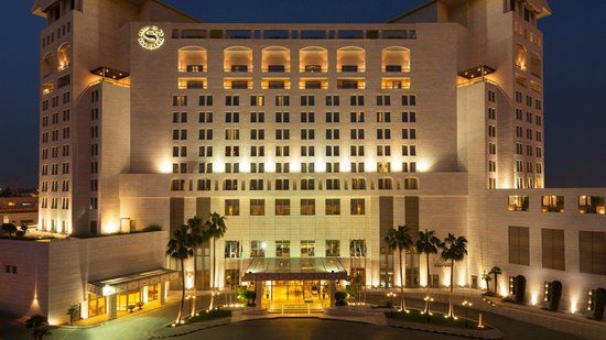 five stars fifth circle review of sheraton amman al nabil hotel rh tripadvisor com