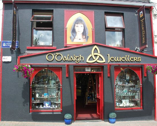‪O`Dalaigh Jewellers‬