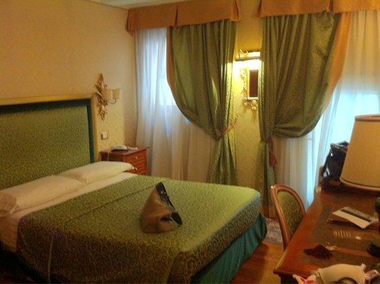 Photo of Hotel Hotel Ca' Marinella Santa Marina at Santa Marina 6105 Castello, Venice 30122, Italy
