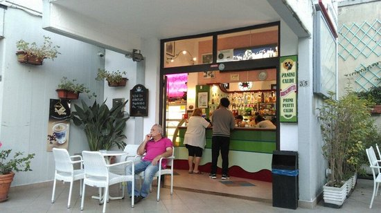 Bar Gelateria Polypus
