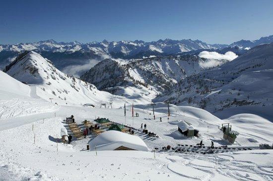 Ovronnaz Ski