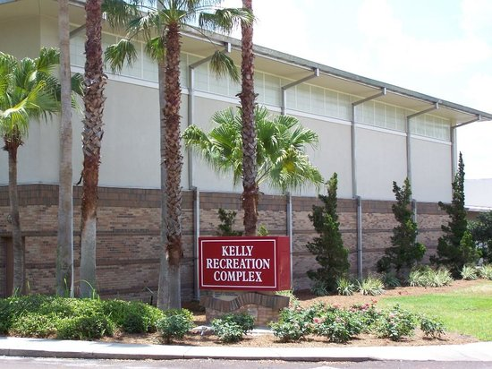 ‪Kelly Recreation Complex‬