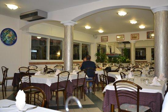 Vista Mare Foto Di Bagno Ristorante Levante 68 Porto