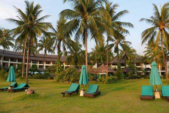 Il giardino tropicale picture of khaolak orchid beach - Giardino tropicale ...