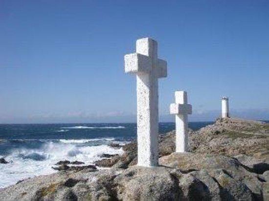 Ponteceso, Spania: Cabo Roncudo Corme