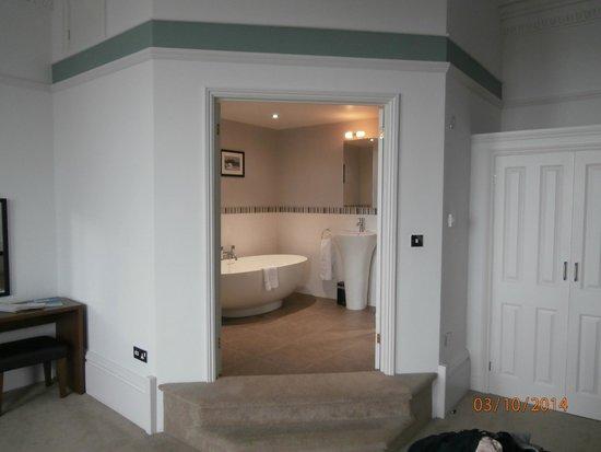 Trenython Manor: State Room