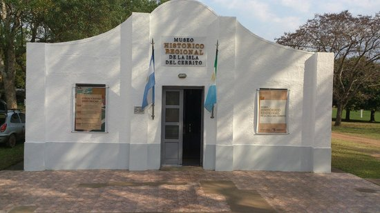 Museo Historico Regional de la Isla del Cerrito