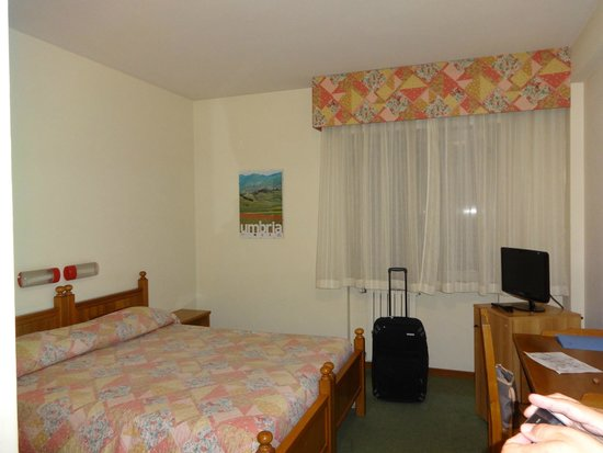 Ilgo Hotel: 1