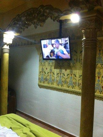 Casual Valencia de las Civilizaciones: camera