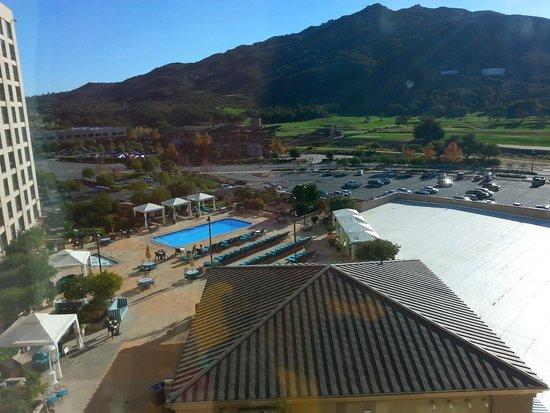 Pechanga hotel and casino address