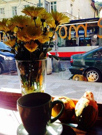 Cafe Vescovi
