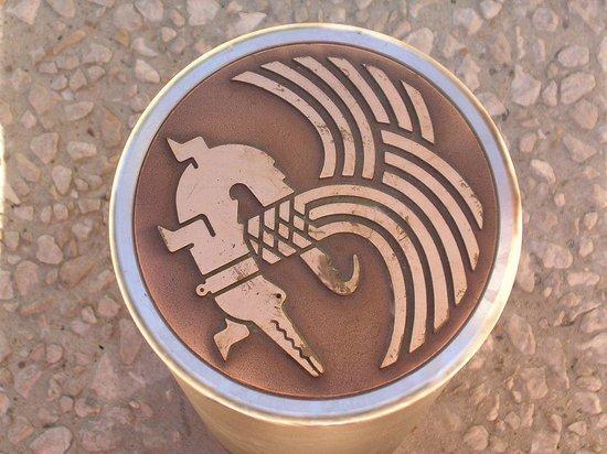 Office de Tourisme et des Congrès de Nîmes : Emblème de Nîmes