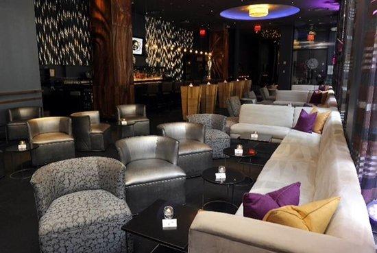 48 Lounge Vip Seating Day