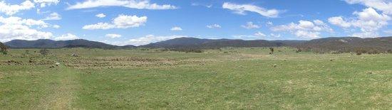 Namadgi National Park: beautiful landscape