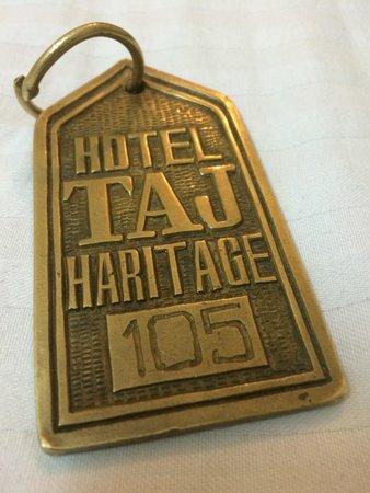 Hotel Taj Heritage : Never again!