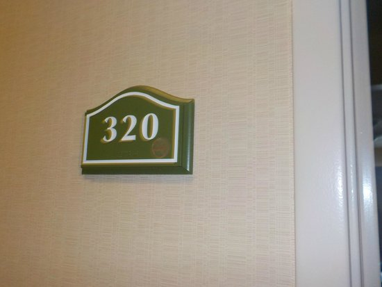 Comfort Inn Cockatoo Near LAX Airport : Room 320
