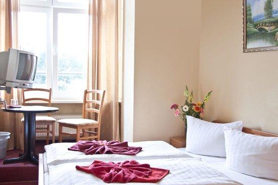A I Hotel Koenigshof