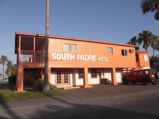 ‪South Padre Motel‬