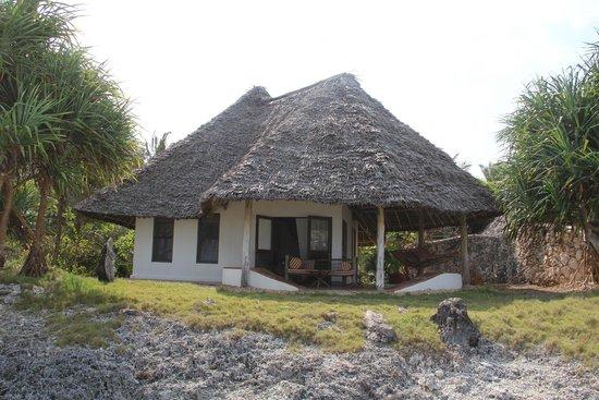 Matemwe Lodge, Asilia Africa: Our Ocean Front Room