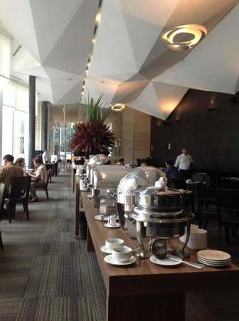 Atton San Isidro : Excellent Atton Breakfast